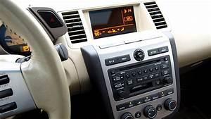 2004 Nissan Murano Awd V6  Glacier Pearl