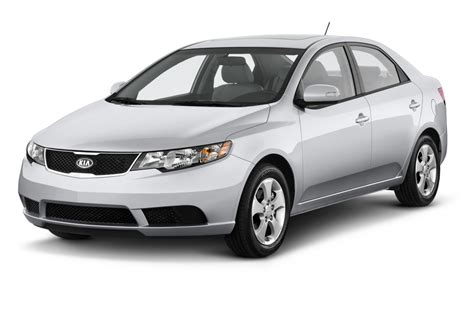 2013 Kia Forte Reviews And Rating