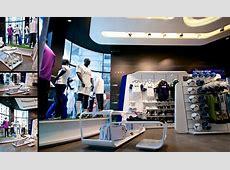 Real Madrid Official Store, Gran Vía 31 sanzpont