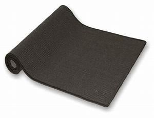 Gummi Teppich Meterware : schwarz l ufer und weitere teppiche teppichboden g nstig online kaufen bei m bel garten ~ Markanthonyermac.com Haus und Dekorationen
