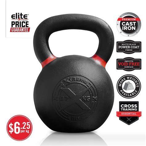 kettlebell end xtreme gym finish powder nz elitefitness elite