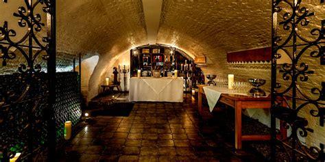 hire  wine cellars  stafford london prestigious