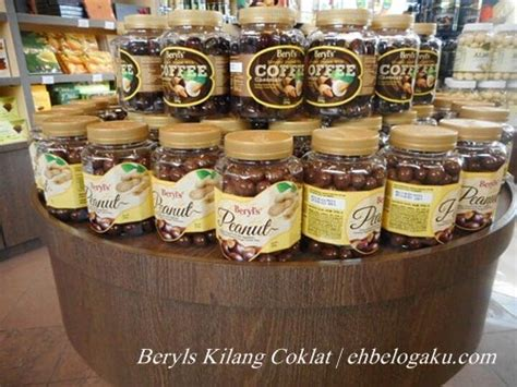 beryls chocolate murah  seri kembangan
