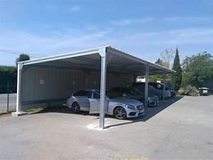 Abri En Kit : abris de voiture direct batiment ~ Premium-room.com Idées de Décoration