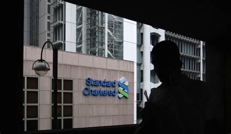 Standard Chartered Appoints New Cfo For Middle East And