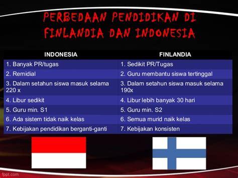 finlandia kurikulum pendidikan finlandia