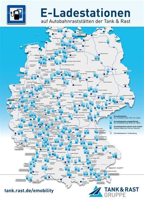 Ladestationen Fuer Elektroautos Interaktive Karte by Laden Ladeinfrastruktur Elektromobilit 228 T Nrw