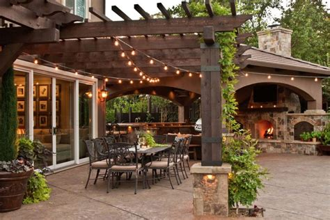 covered patio ideas 50 stylish covered patio ideas