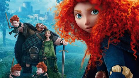 Brave wiki, synopsis, reviews, watch and download
