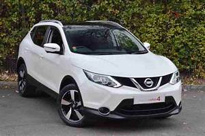 Nissan Qashqai 2015 : nissan 2015 qashqai dci n tec plus diesel white manual car for sale ~ Gottalentnigeria.com Avis de Voitures