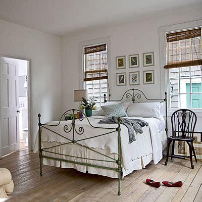 cottage guest bedroom vintage cottage decorating ideas coastal living