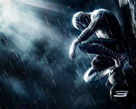 Spider-man Hd Wallpapers