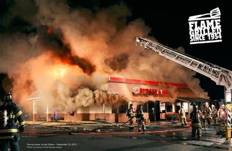 burger king flame grilled    david miami