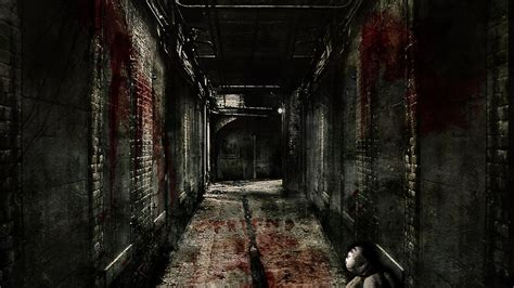 13+ Horror Wallpapers ·① Download Free Cool High
