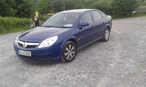 vauxhall vectra logo 2007 vauxhall vectra 19 diesel for sale in edenderry
