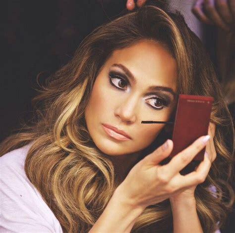 Jenifer Lopez Hair Styles Beauty Hacks Hair Beauty