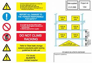 Guide To Racking Health And Safety