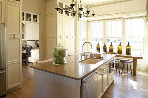 Rustic Kitchen Island Design Ideas