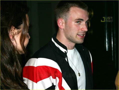 Alba, Evans Make One Fantastic Duo: Photo 426791 | Chris ...