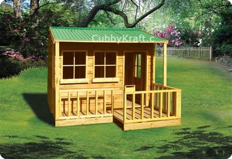 Kellys Hideout Cubby House Backyard Playhouses By Cubbykraft