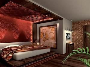 3d Wandpaneele Schlafzimmer : 3d wandpaneele wandverkleidung 3d deckenverkleidung ~ Michelbontemps.com Haus und Dekorationen