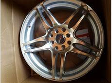 2014 Toyota 4 Lug Rims for sale in St James, Jamaica