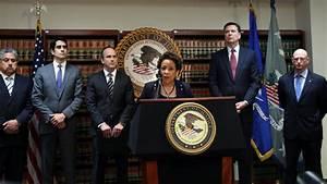 FIFA face FBI criminal investigation as indictment alleges ...