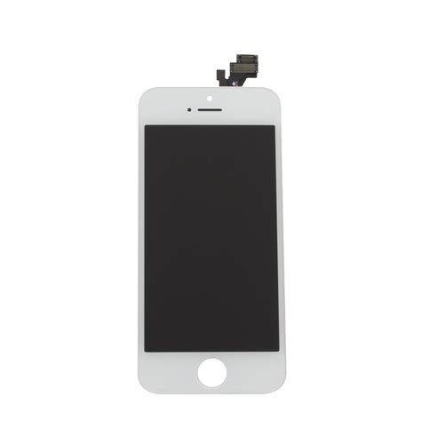 iphone  white lcd screen  digitizer premium