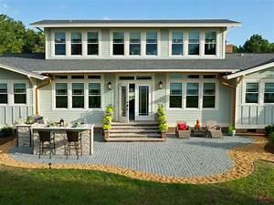 terrasse bauen anleitung und 20 kreative design ideen With terrasse ideen