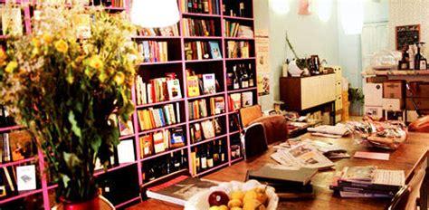 Libreria Caffetteria by 7 Posti Per Studiare Bene