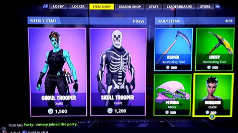 changing  daily items  fortnite battle royale