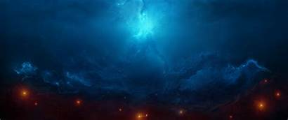 Nebula Digital Universe 5k Wallpapers 4k Resolution