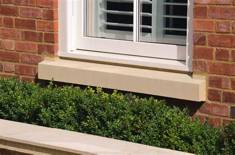 Fitting A Window Sill by Cast Window Cills And Brackets Haddonstone Usa