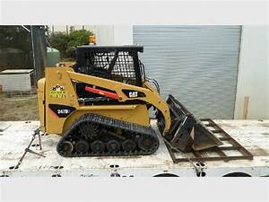 Caterpillar 247b 247b2 257b 257b2 267b 277b 287b Multi Terrain Loaders  U2013 The Best Manuals Online