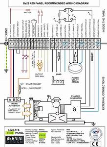 Kohler Transfer Switch Wiring Diagram Collection