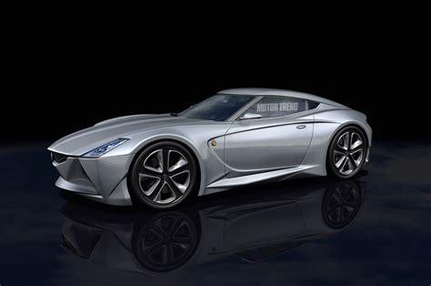 2020 Nissan Z35 by New Nissan Z Car Code Named Z35 In Pipeline Motor Trend