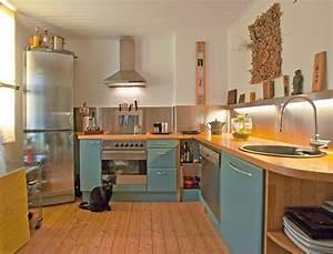 Welche Farbe Passt Zu Buche Küche : gila lubig ~ Bigdaddyawards.com Haus und Dekorationen