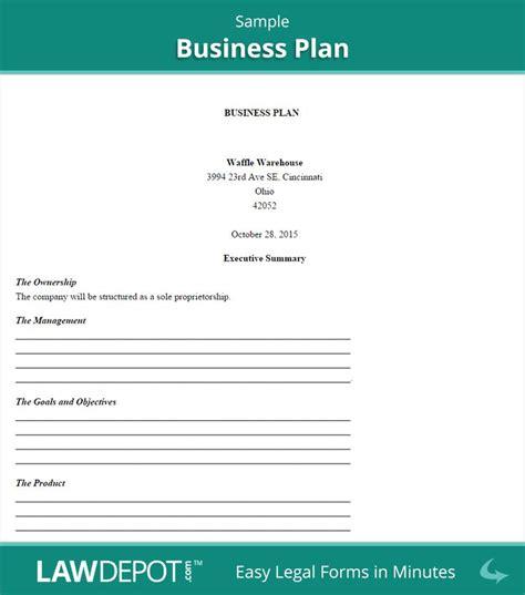 Etsy Business Plan Template - Costumepartyrun