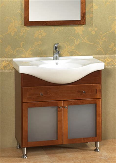 space saver vanity cabinet ronbow francesca 31 quot space saver vanity with drawers and