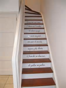 Nettoyer Un Escalier En Bois Peint by Les 25 Meilleures Id 233 Es Concernant Escaliers Peints Sur