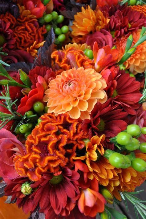 images  fall wedding flowers  pinterest