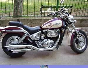 Suzuki Vz 800 : 1998 suzuki vz 800 marauder moto zombdrive com ~ Kayakingforconservation.com Haus und Dekorationen