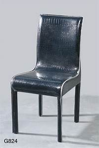 China Metal Dining Chair Living Room Furniture G824