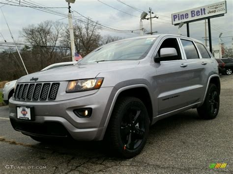 silver jeep grand cherokee 2015 2015 billet silver metallic jeep grand cherokee altitude
