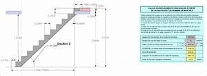 Calcul Escalier Quart Tournant : calcul escalier 1 4 tournant ~ Dailycaller-alerts.com Idées de Décoration