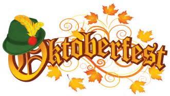 Oktoberfest Clip Art Transparent