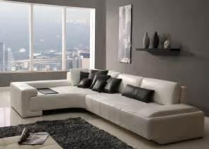 contemporary sofa stylish modern sofas modern leather sofa