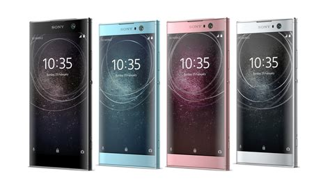 best sony mid range phone 28 images sony xperia xa1 plus review sony s best mid range phone