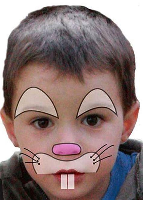 fasching schminken vorlagen kinderschminken einfache vorlagen f 252 r karneval brigitte de