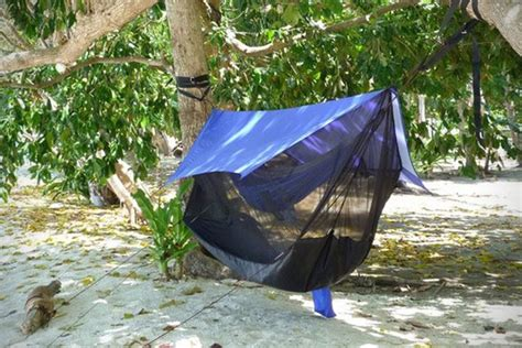 Hammock Bliss Sky Tent 2 by Sky Tent 2 By Hammock Bliss Hiconsumption